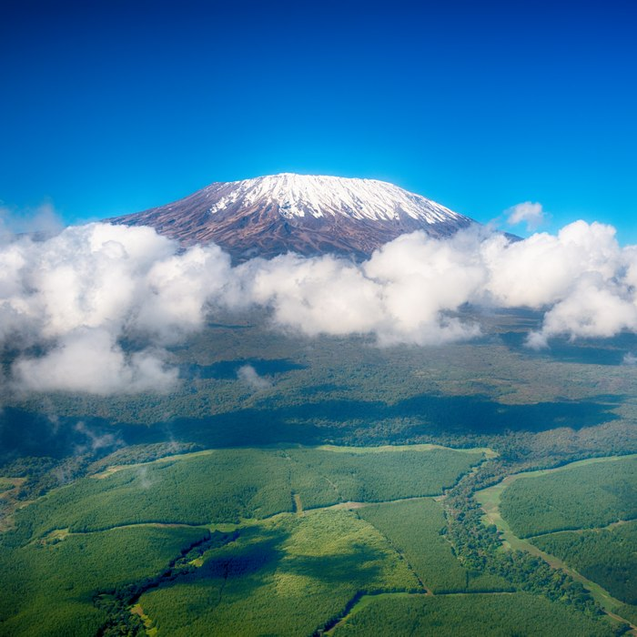 Ascension du Kilimanjaro – Voie Machame (6 jours)